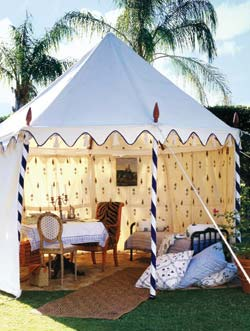 wedding tents & Big Sky Tentsu2014Decorative Indian Tents for weddings or any occasion